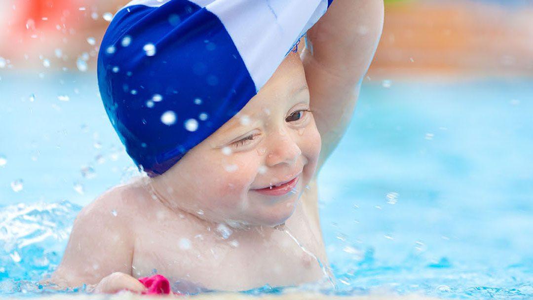 Alle høstens svømmekurs lagt ut for påmelding!