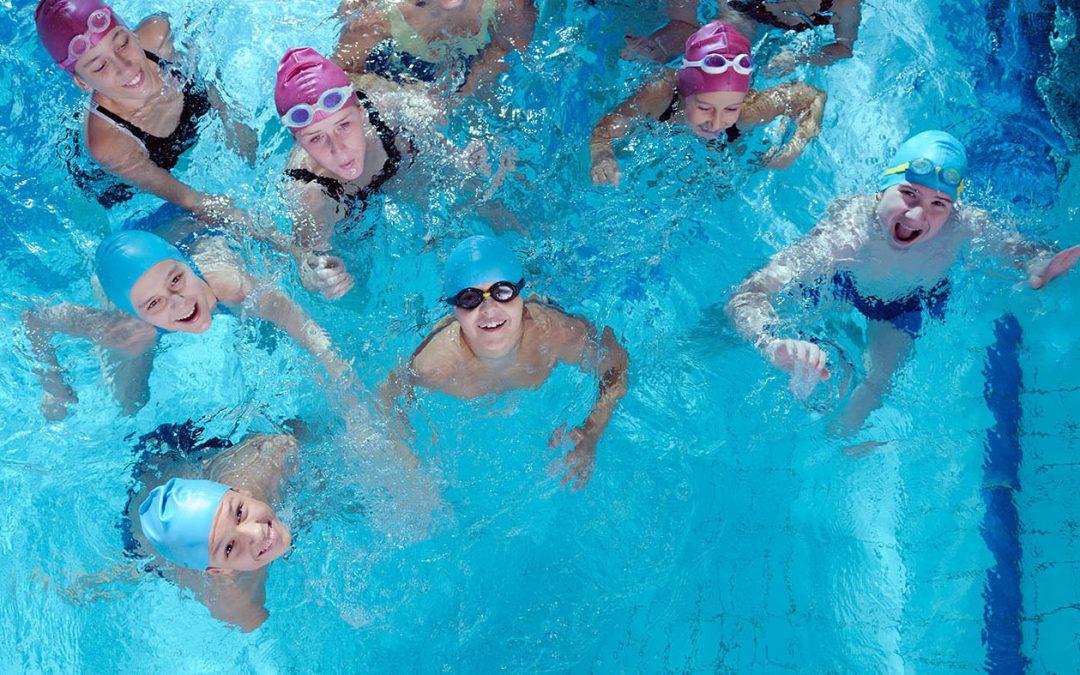 Ennå ikke påmeldt svømmekurs? På tide å gjøre noe med det!